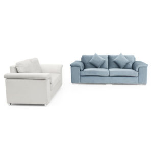 Harper Sofa Set