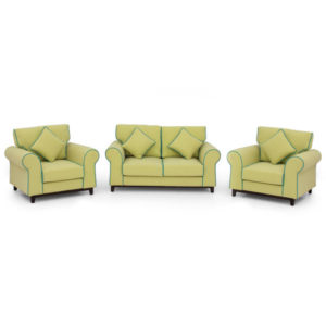 Anemon 2 Seater Sofa Set