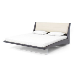 Bethak Upholstered  Bed