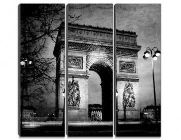 TRIUMPH ARCH, PARIS