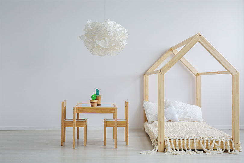 9 Benefits of Wooden Furniture