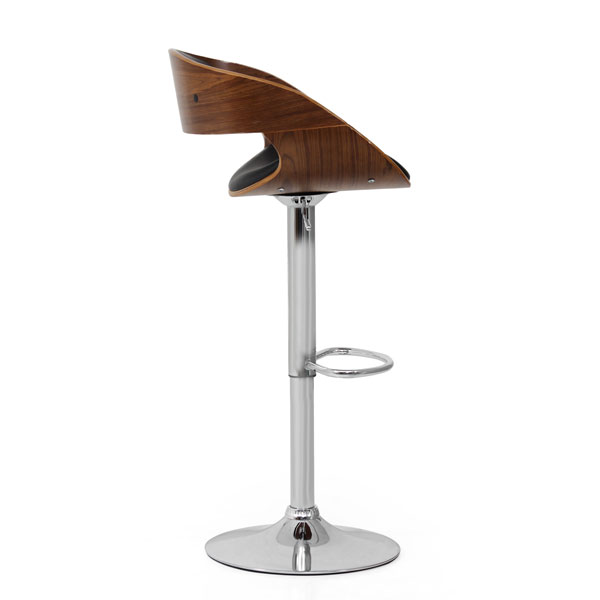 AntiPolo Bar Stool Chair